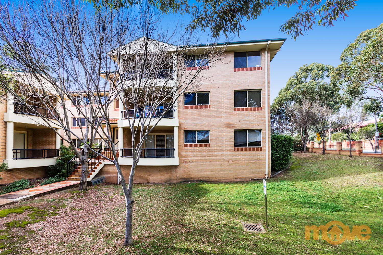 18/275 Dunmore St, Pendle Hill NSW 2145
