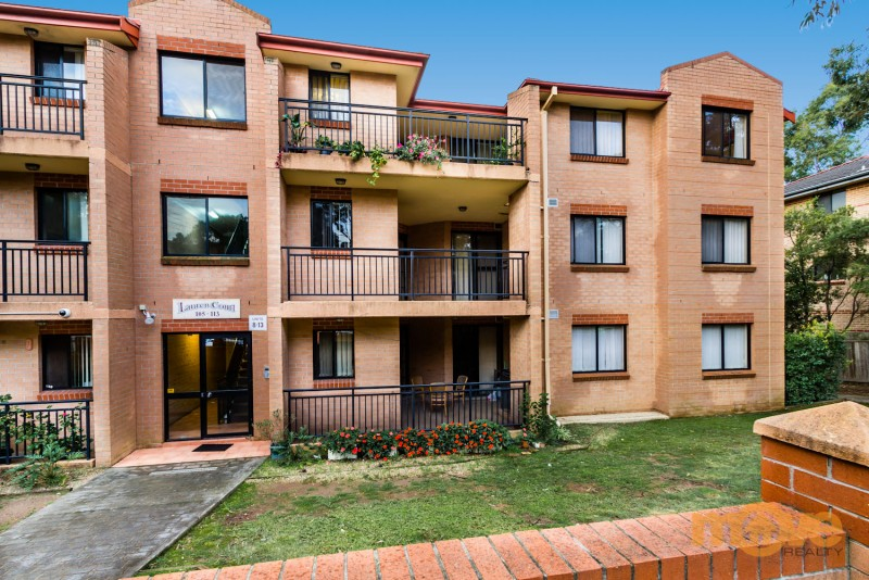 18/105-113 Stapleton St, Pendle Hill NSW 2145