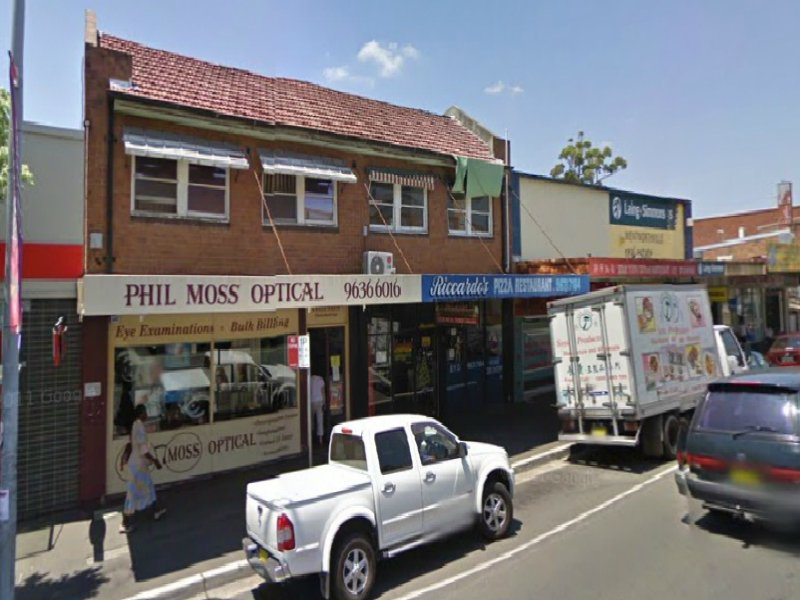 Move Realty SOLD  24-26 Station St, Wentworthville NSW 2145, Australia