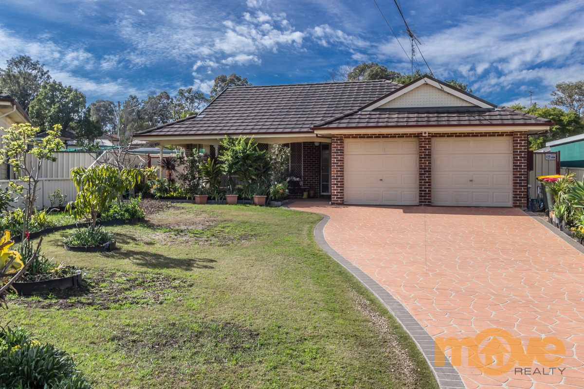 SOLD 19 Ibis Road, Lalor Park NSW 2147