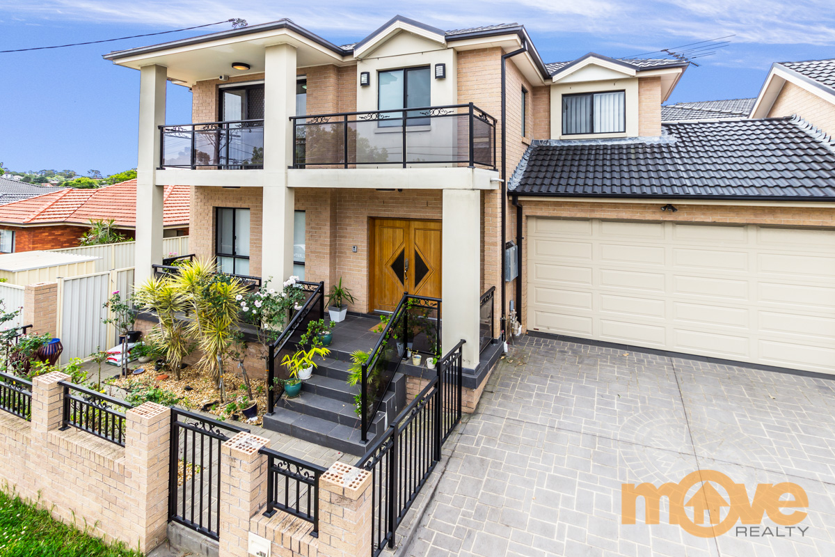 Sold 161B Greenacre Road, Greenacre NSW 2190