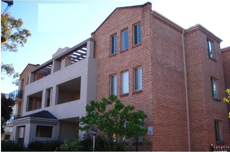 Rent 8/36-38 Lydbrook St, Westmead NSW 2145- Two Weeks Rent Free