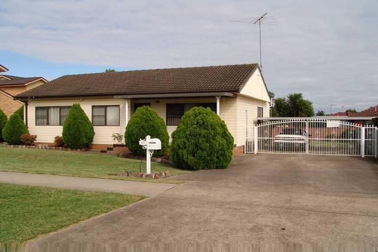 Renting 65 Gill Avenue, Liverpool NSW 2170