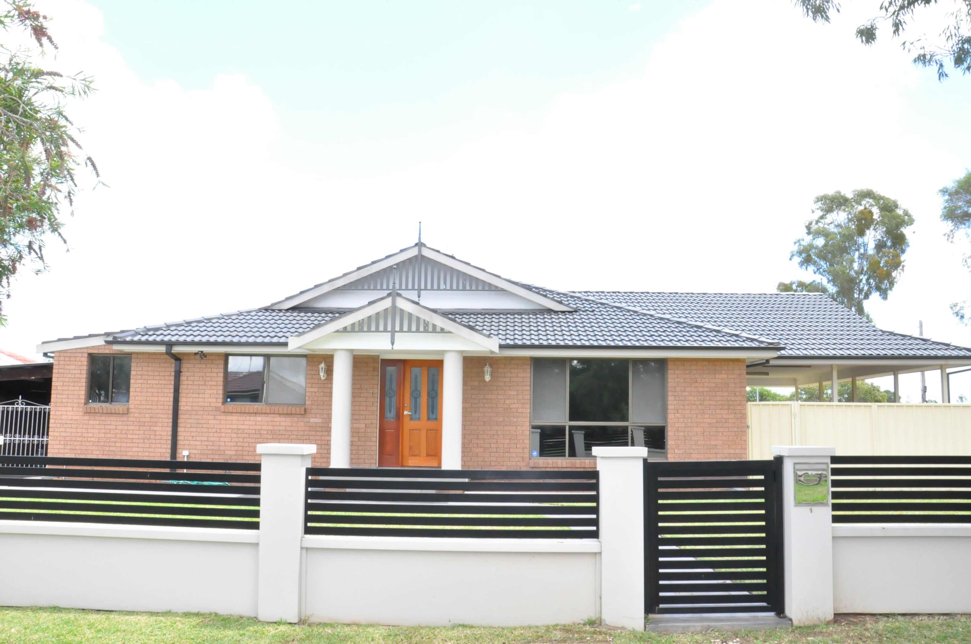 Leased1 Caines Crescent St. Marys NSW