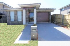 For Sale 56 Vinny Road, Edmondson Park NSW