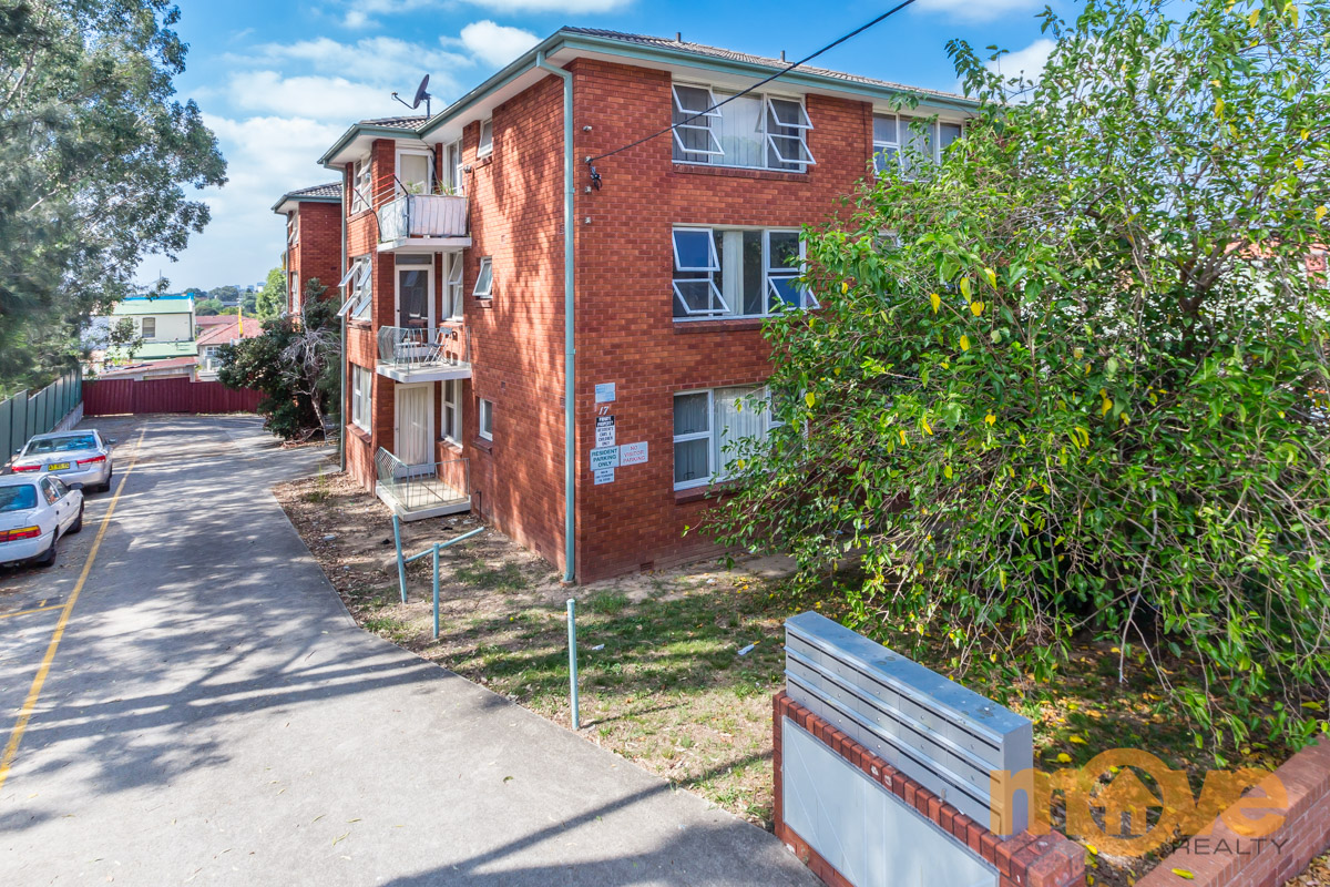 Sold 7/17 Lumley St Granville NSW 2142