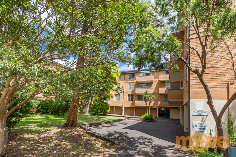 Rent 23/4 Park Ave Westmead NSW 2145