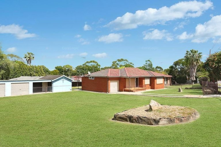 FOR SALE 60 QUAKERS ROAD MARAYONG NSW 2148