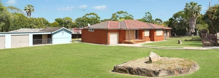 Sale of  Lot 5277 at 23 Prosper Street Marsden Park NSW 2765