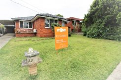 Rent 23 Nottingham Street Northmead, NSW, 2152