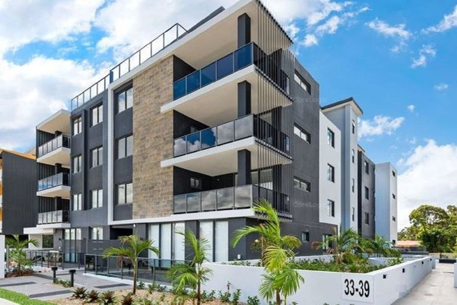 Rented 10/33-39 Veron St Wentworthville NSW 2145