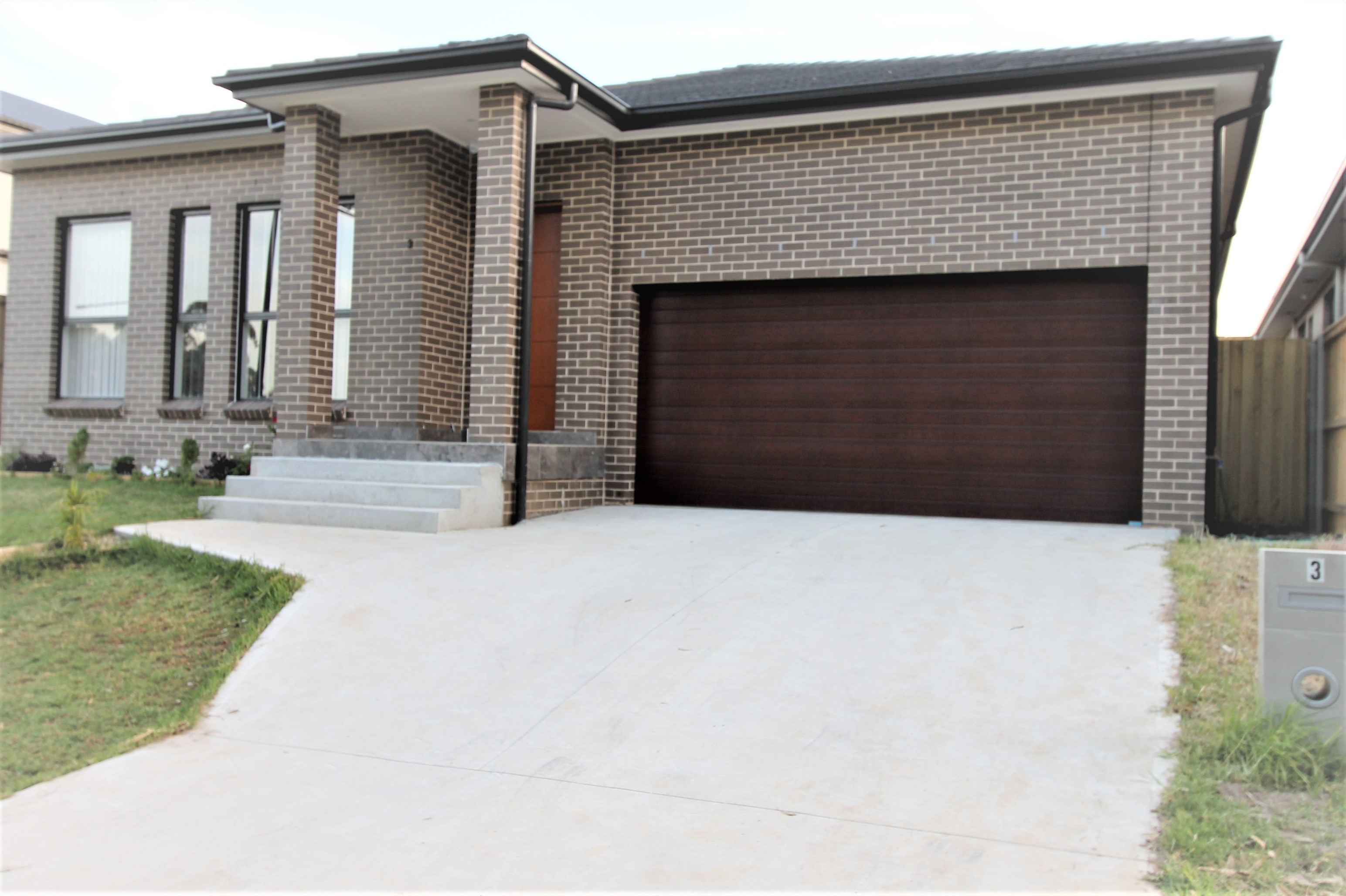 Rented 3 Fleming Drive, Campbelltown NSW 2560