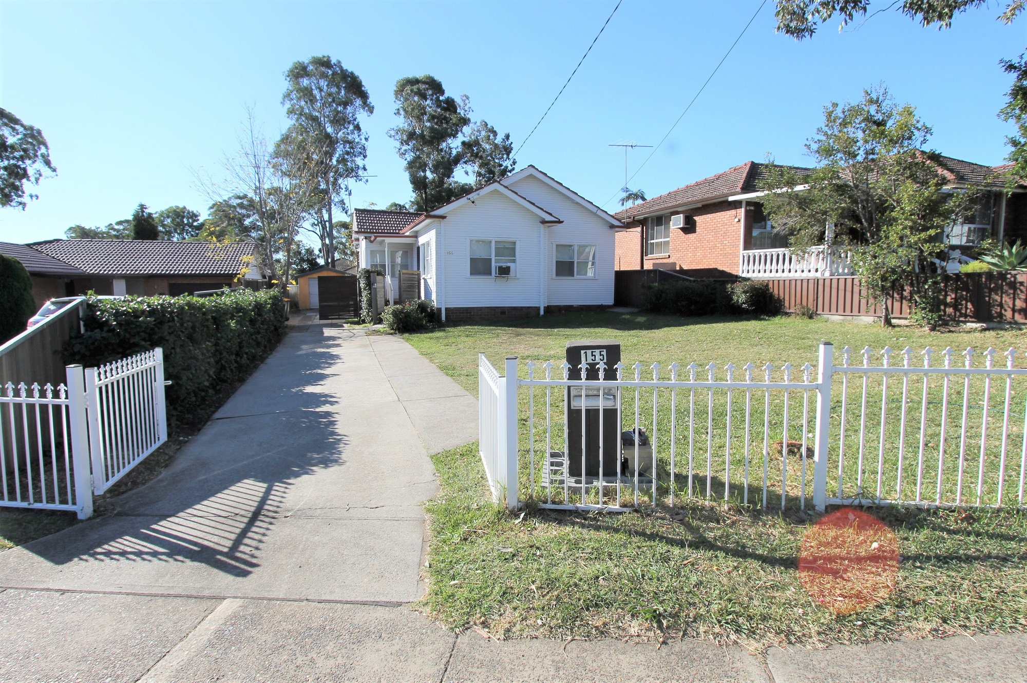 Rented 155 Kildare Road, Blacktown NSW 2148