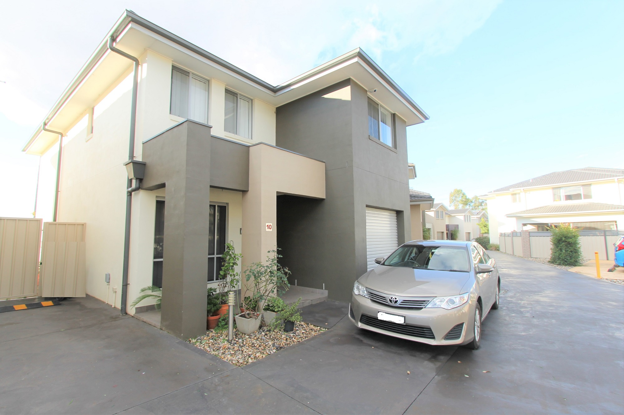 Rented 10/131 Hyatts Road, Plumpton NSW 2761