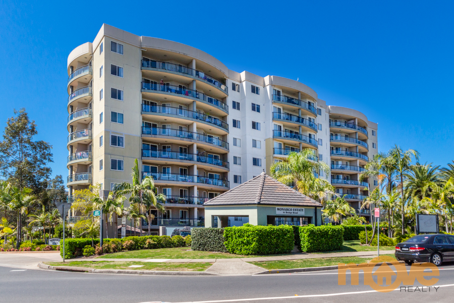 For Sale 402/91D Bridge Rd, Westmead-Under Contract