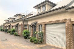 Rent 3/3 Australia Street St Marys NSW 2760
