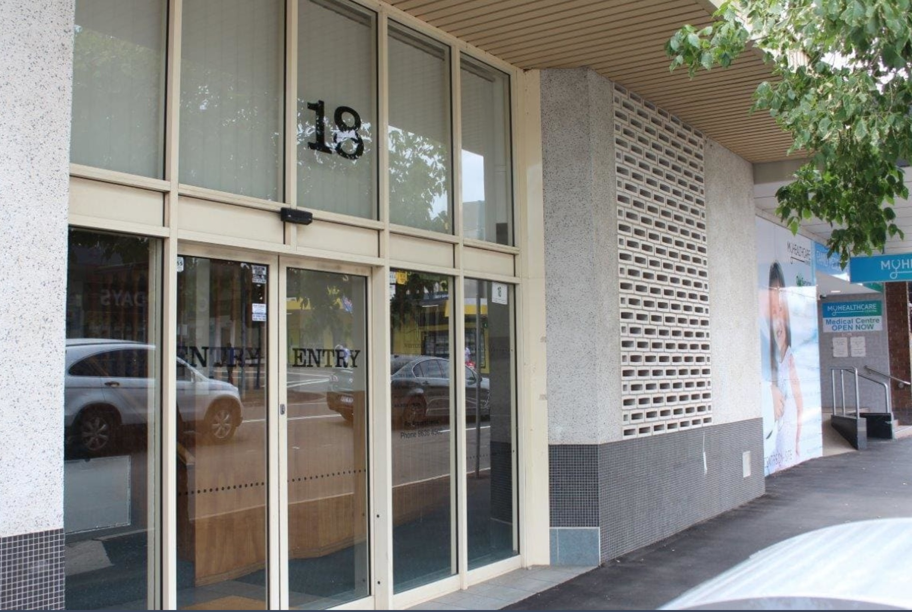 Leased18 Station St Wentworthville NSW 2145