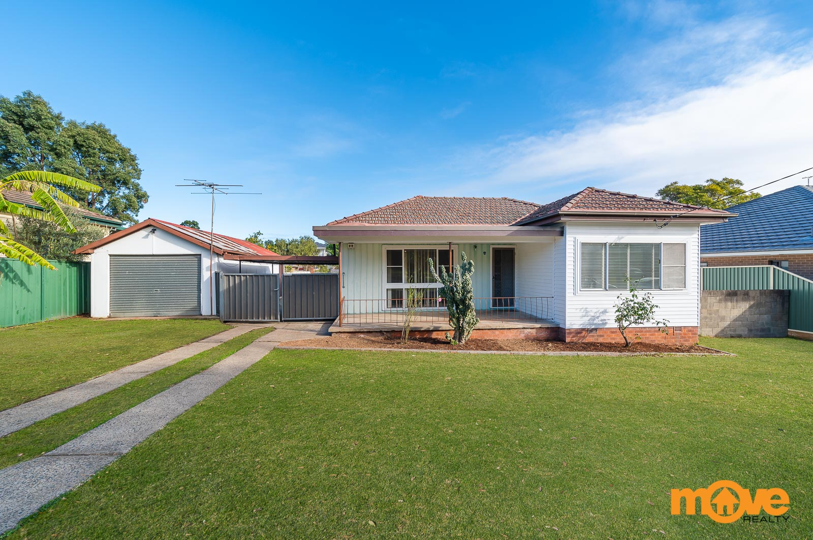 Sold118 Bogalara Road, Old Toongabbie NSW 2146