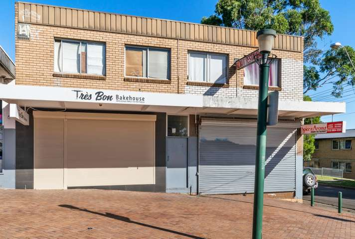 Leasd 3/20 Commercial Road, Lalor Park NSW 2147