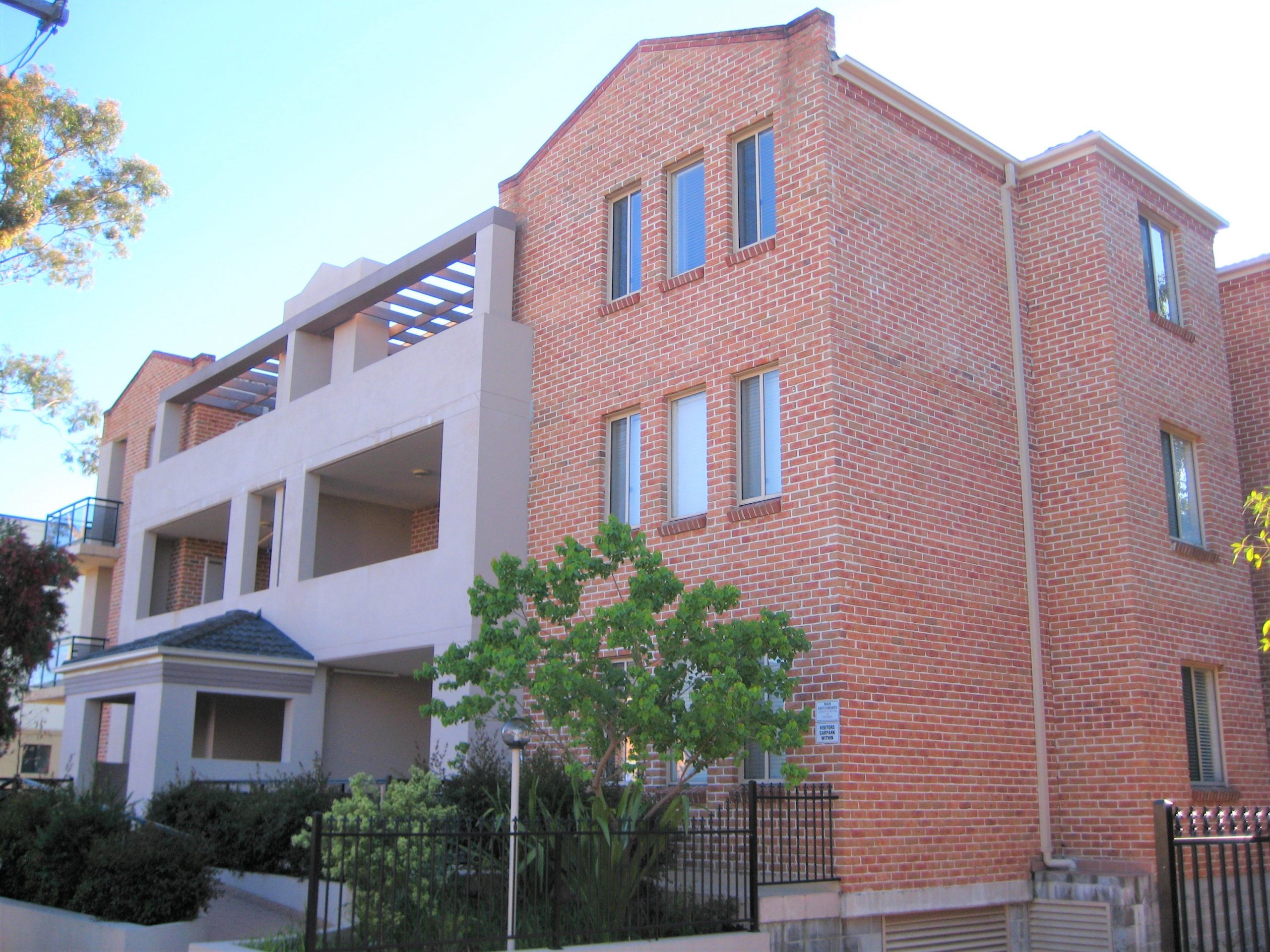 Rent At Convenient Location – 15/36-38 Lydbrook Street, Westmead- Two Weeks Rent Free