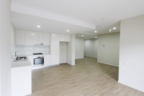 Almost New Fully Tiled Two Bedroom Apartment for Sale just next to Guildford Train Station