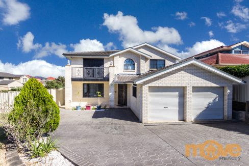 Sold 23 Farmingdale Dr. Blacktown NSW 2148