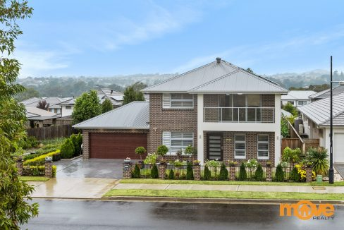 Sold 54 Milky Way Campbelltown NSW 2560