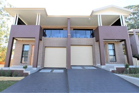 Rent Brand New House Within Girraween School Catchment