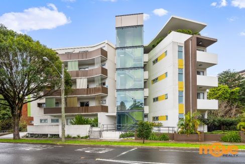 For Sale Spacious 2-bedroom apartment at Most Convenient Location